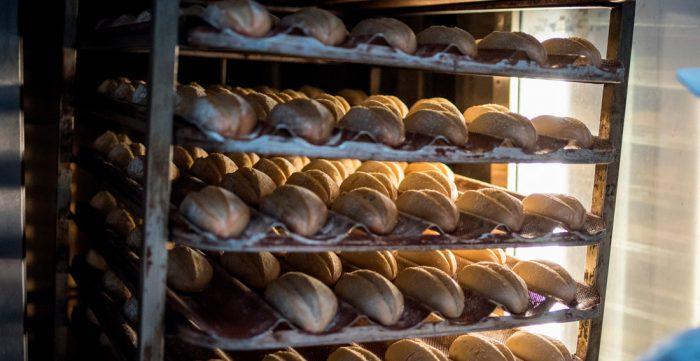 Fabrica de pan Torremolinos